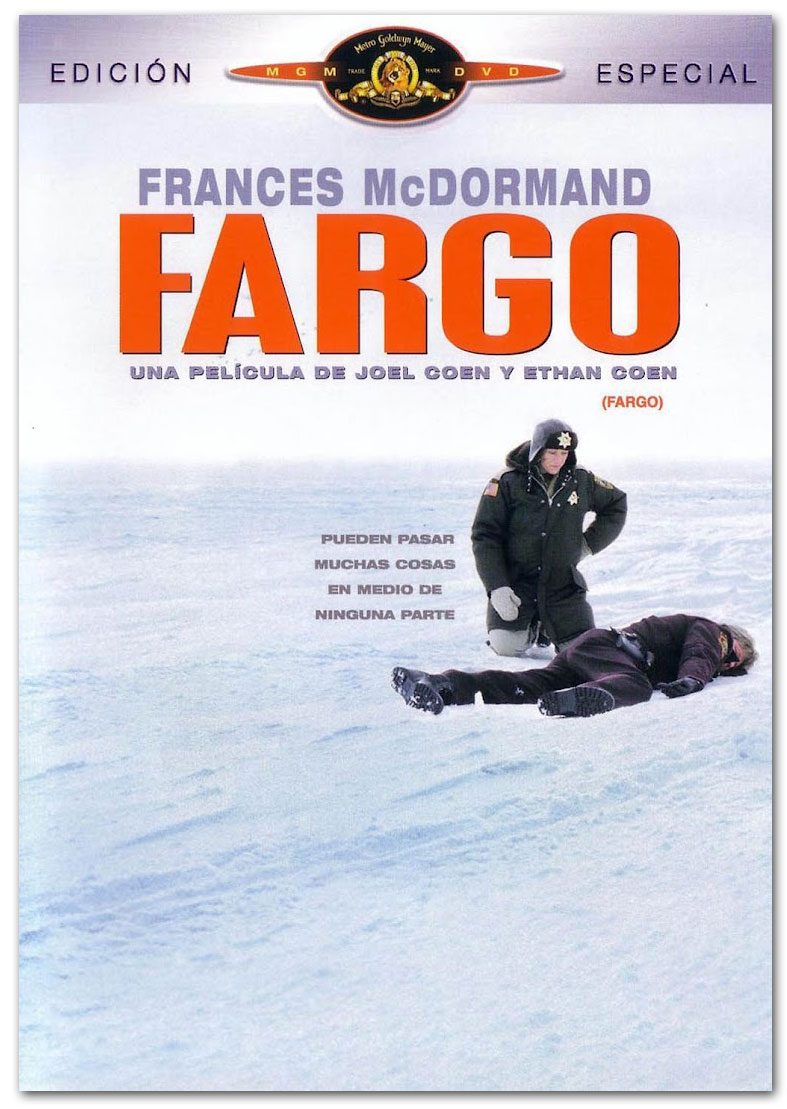 Fargo - Joel & Ethan Coen