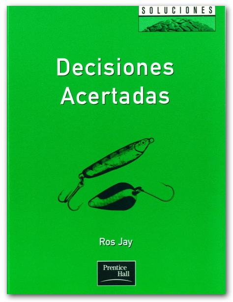 Decisiones acertadas - Ros Jay