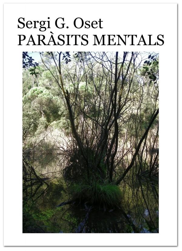 Paràsits mentals - Sergi G. Oset