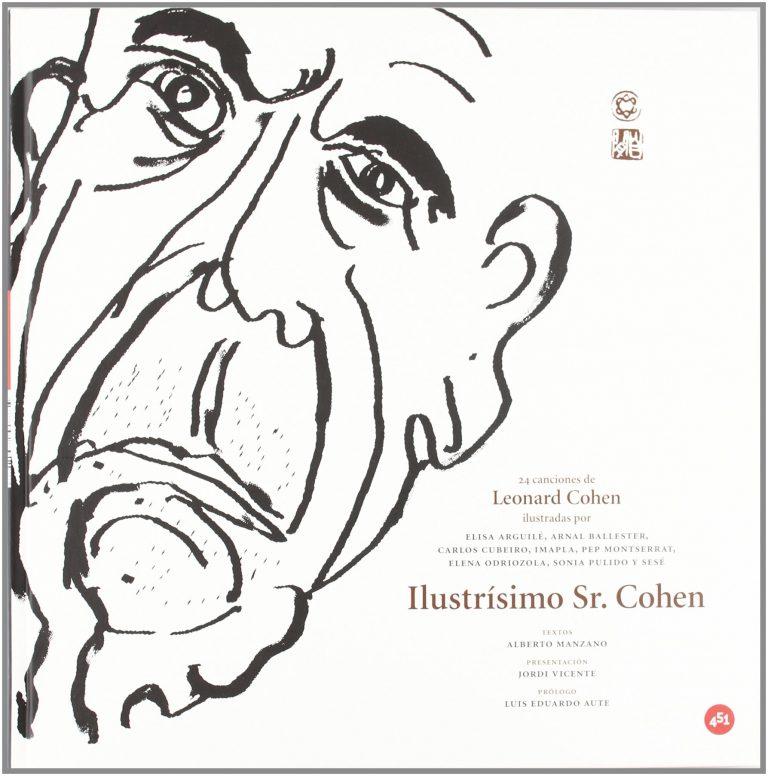 Ilustrísimo Sr. Cohen