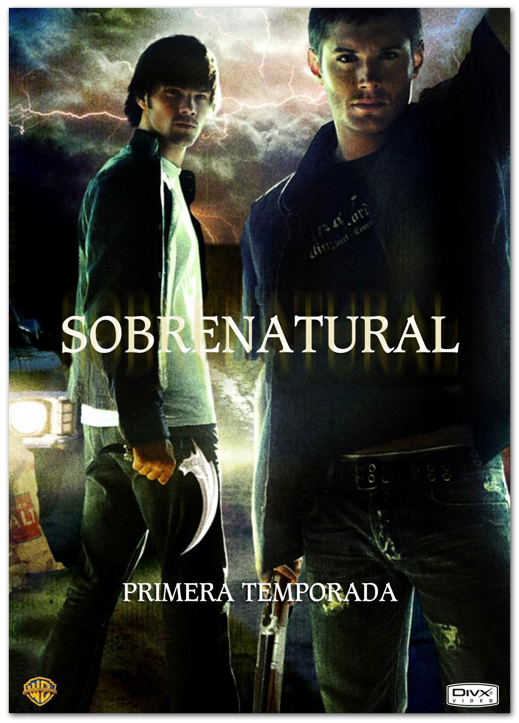 Sobrenatural - Primera temporada