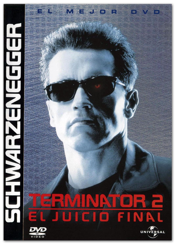 Terminator 2 - El juicio final - James Cameron