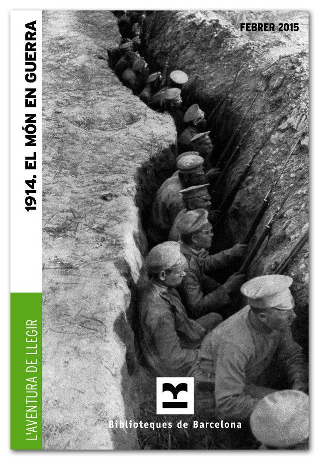 1914. El món en guerra