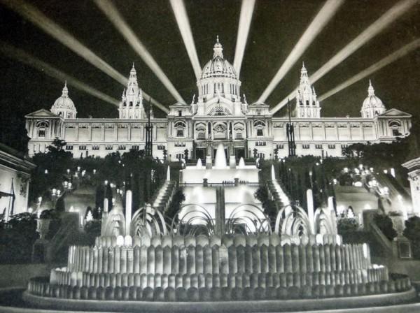Exposició Universal de 1929