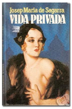 Vida privada - Josep M. de Sagarra