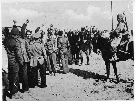 Camp d'Argeles