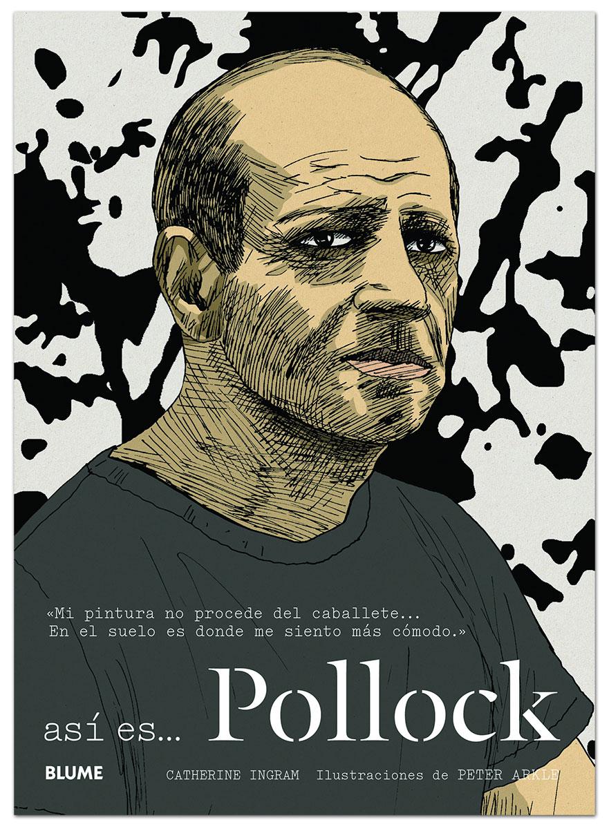 Así es... Pollock - Catherine Ingram