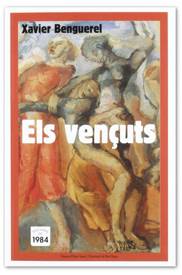 Els vençuts - Xavier Benguerel