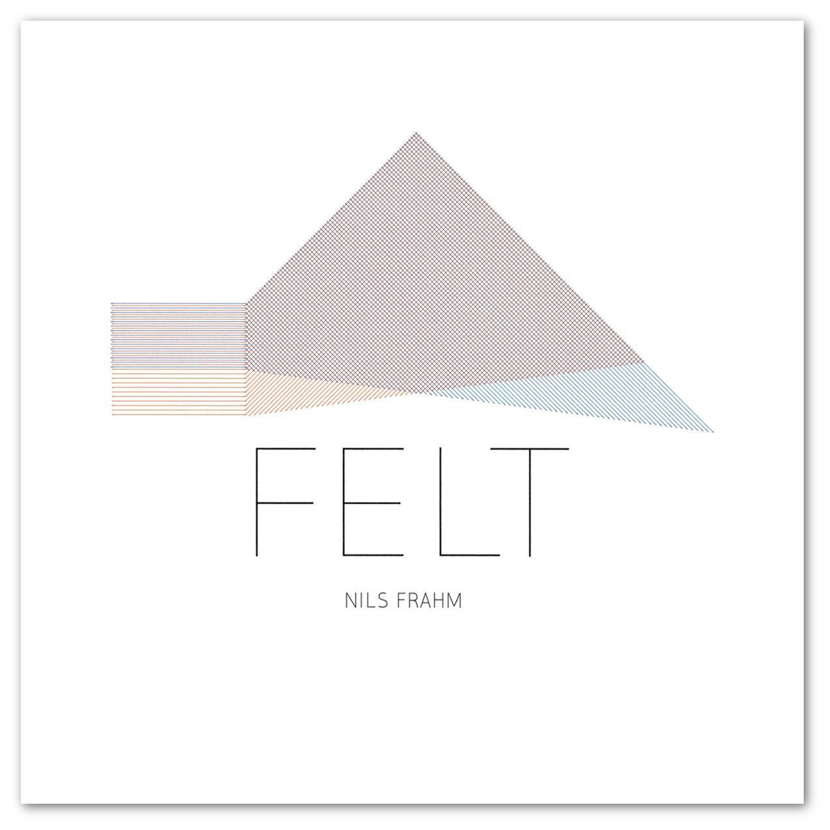 Felt - Nils Frahm