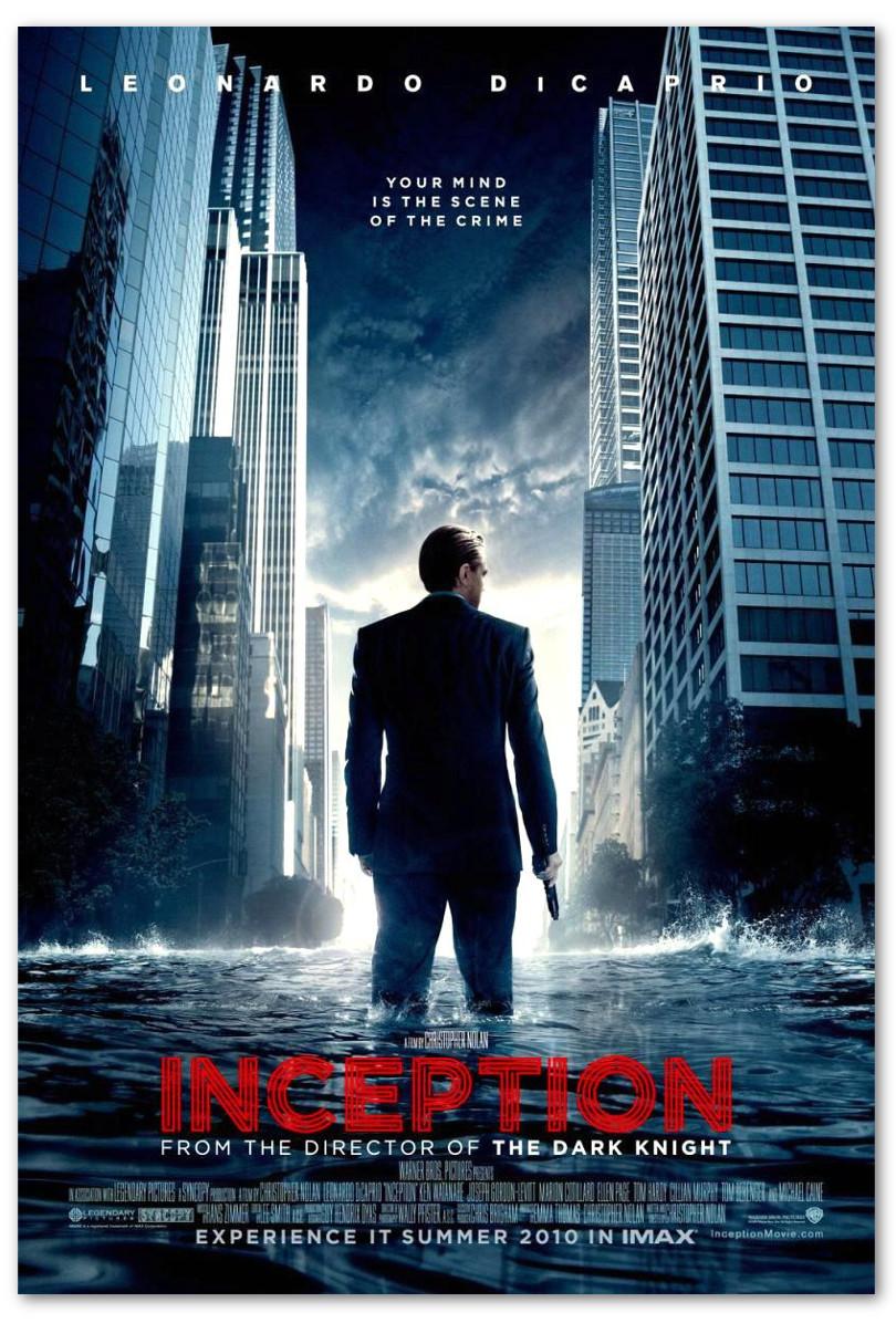 Origen - Christopher Nolan