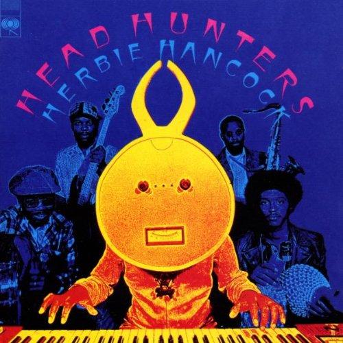 Head hunters - Herbie Hancock