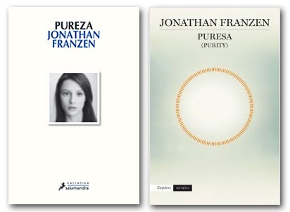 Llibres 2015 - Pureza