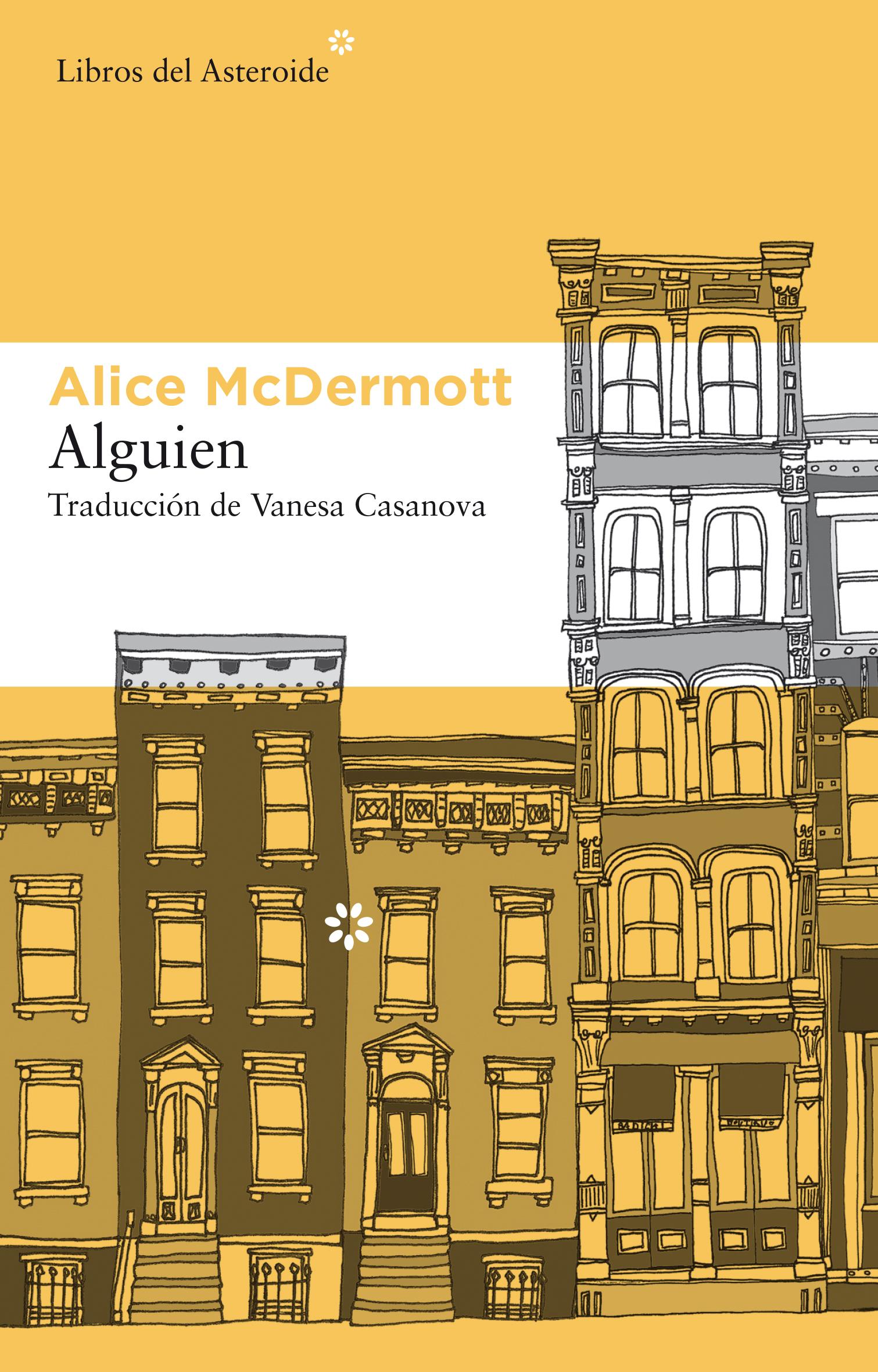 Alguien - Alice McDermott