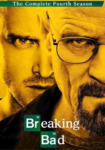 Breaking Bad - Cuarta Temporada