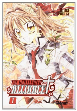 The Gentlemen Alliance - Arina Tanemura