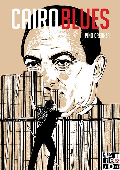 Cairo Blues - Pino Creanza
