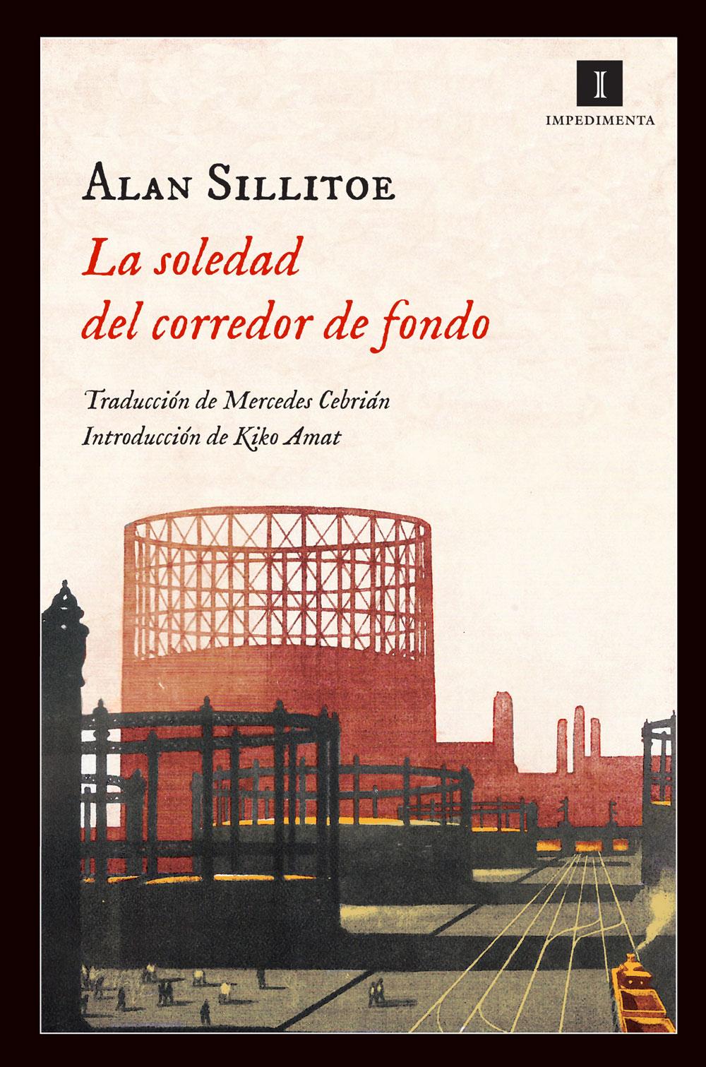 La Soledad del corredor de fondo - Alan Sillitoe