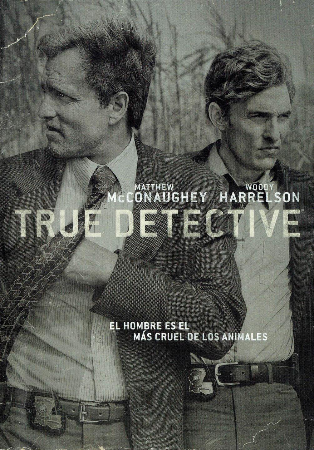 True detective - Temporada 1