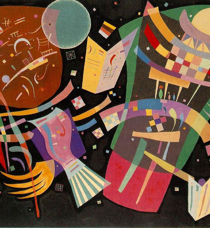 Historia arte abstracto