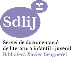 Servei de documentació de literatura infantil i juvenil