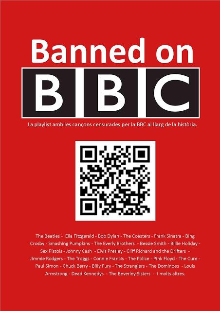 Cartell BBC