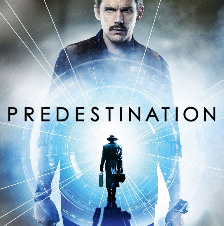Predestination - Spierig Brothers