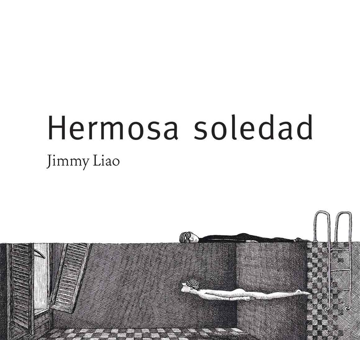 Hermosa soledad - Jimmy Liao