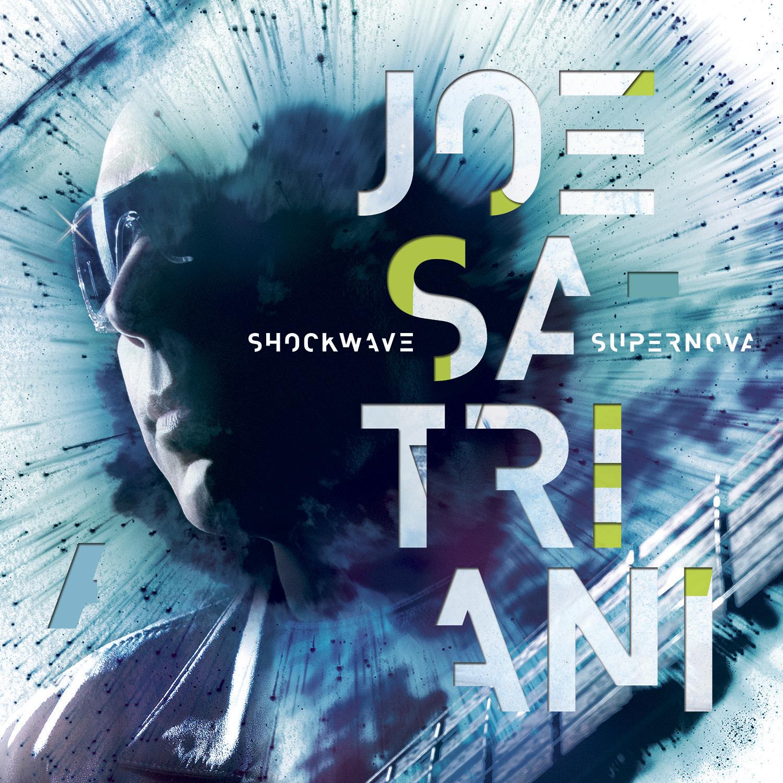 Shockwave Supernova - Joe Satriani