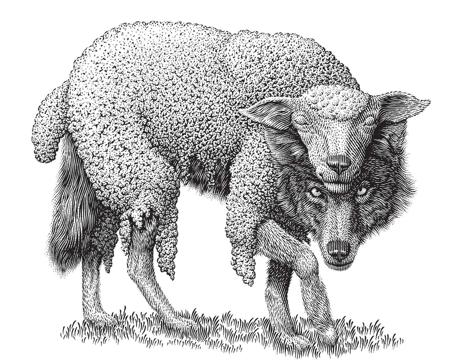 Antoni Bardera i Serafí Gimeno De llops i caputxetes. Un estudi sobre la perversitat