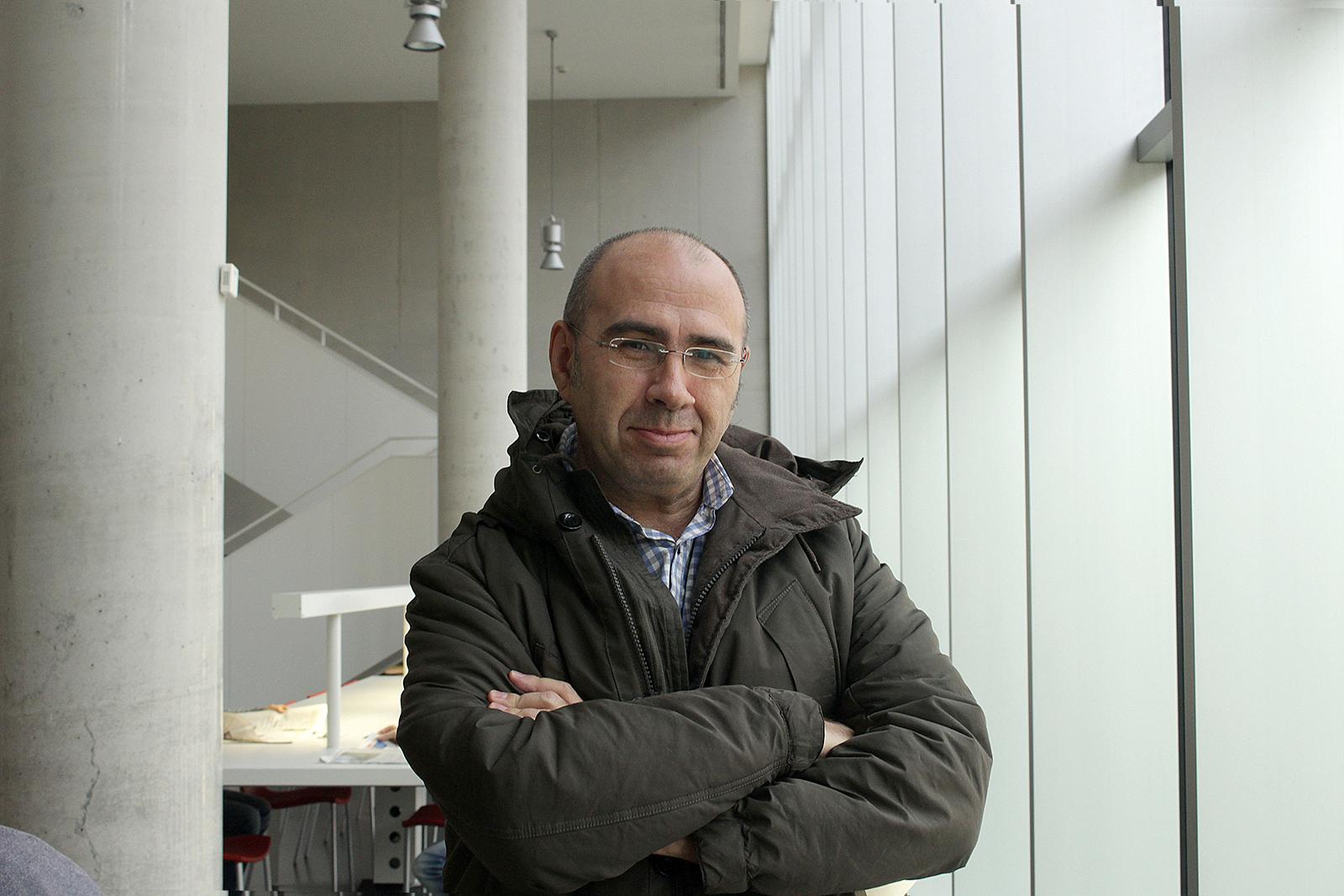 Francesc Bon