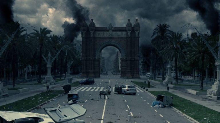 Barcelona de pel·lícula