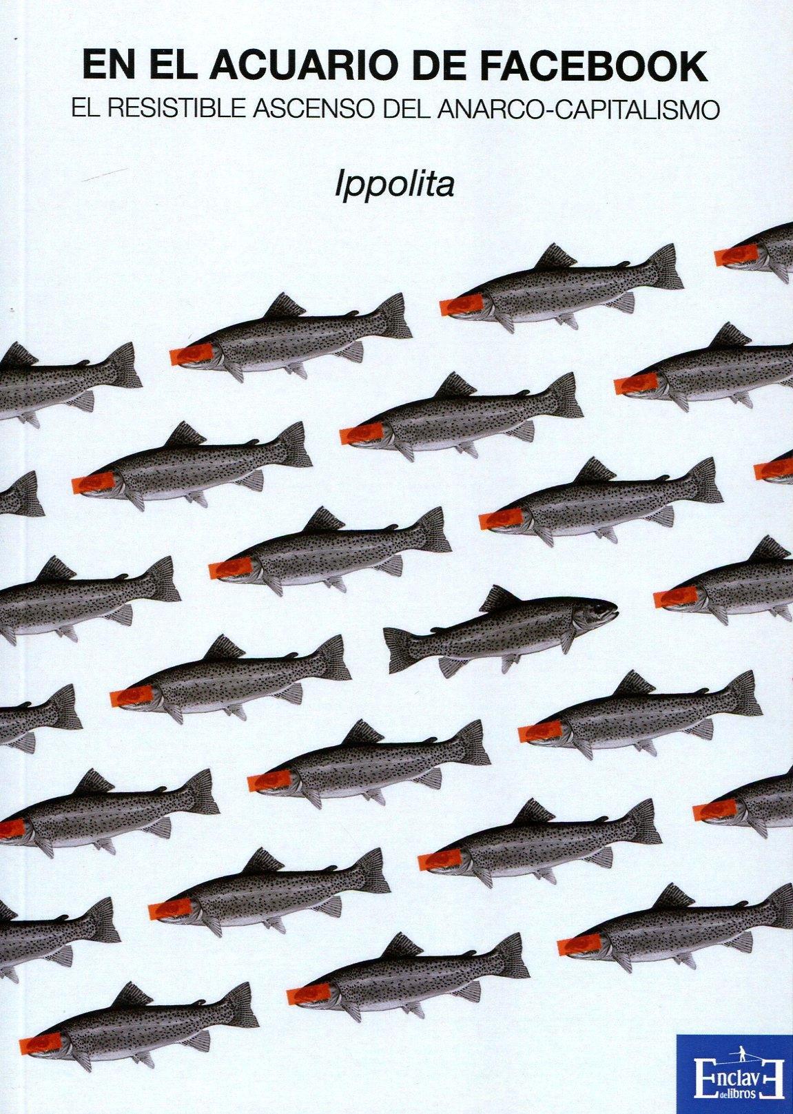 En el acuario de Facebook - Ippolita