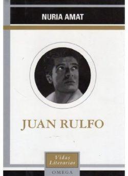 Juan Rulfo  Amat, Núria
