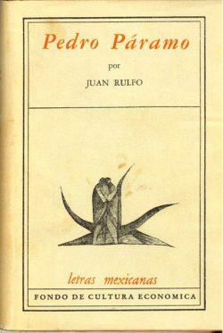 Pedro Páramo  Juan Rulfo -Primera edició
