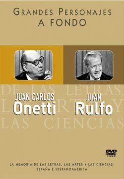 Juan Carlos Onetti. Juan Rulfo Dirección y presentación: Joaquín Soler Serrano