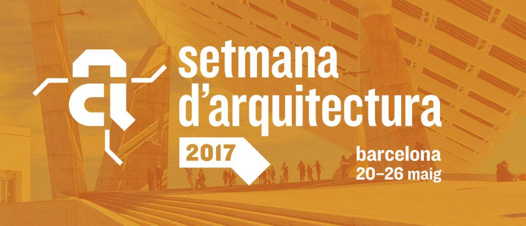 Setmana de l'Arquitectura