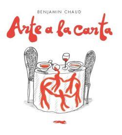 Arte a la carta  Chaud, Benjamin
