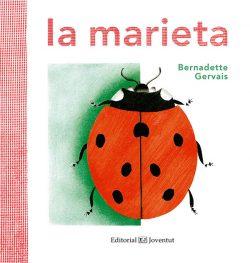 La Marieta  GERVAIS, Bernadette