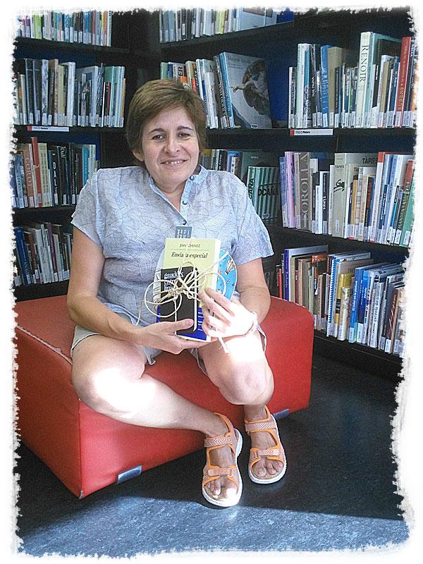 Magda Mateu - Guanyadora 2017-05 Bibarnabloc