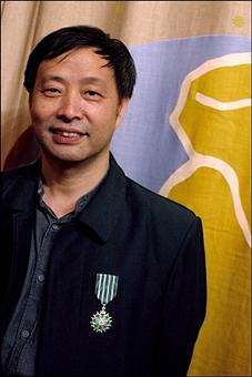 Han Shaogong