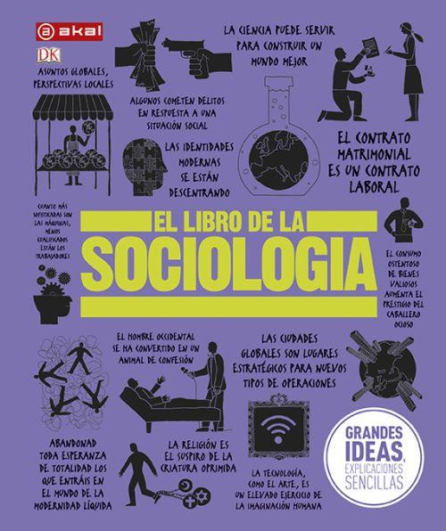 El libro de la sociología