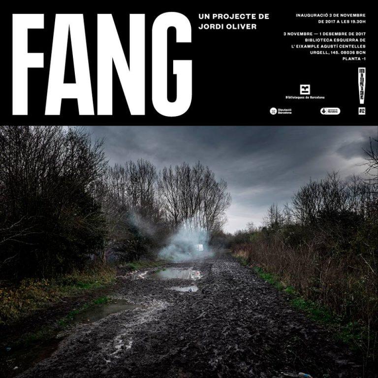 Fang - Jordi Oliver