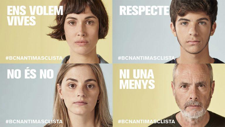 25 de Novembre – Dia Internacional per a l'eliminació de la violència vers les dones