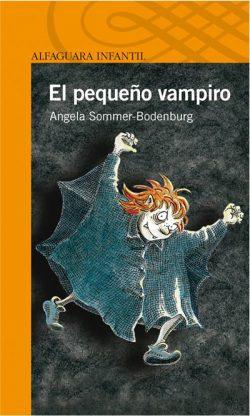 El pequeño vampiro  SOMMER-BODENBURG, Angela