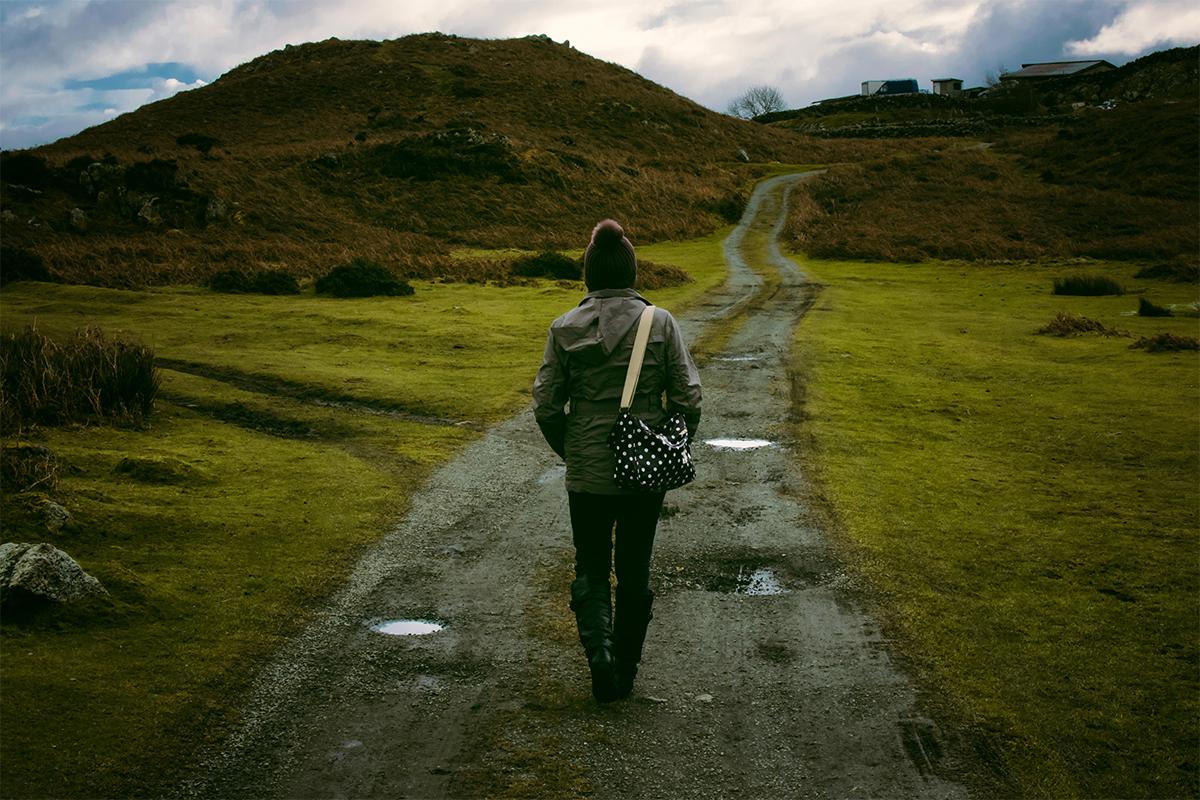 walking / caminar