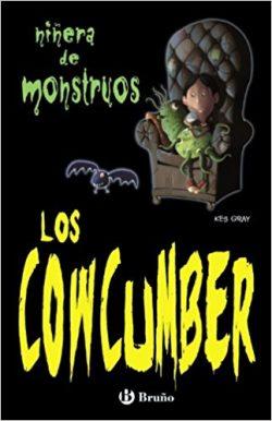 Los Cowcumber  GRAY, Kes