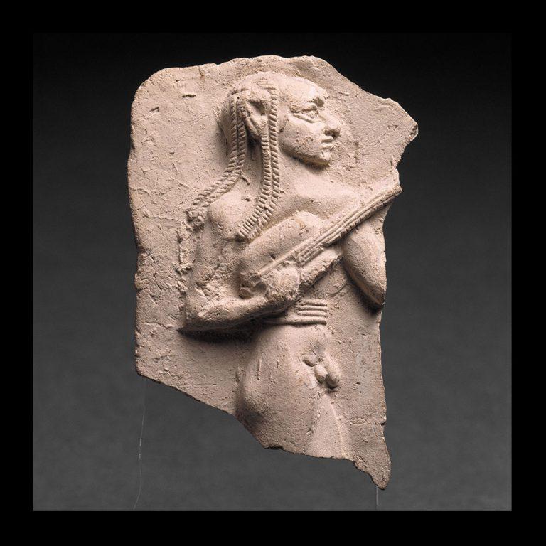 Músiques a l'Antiguitat