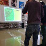 Fotos taller desencaixa el génere