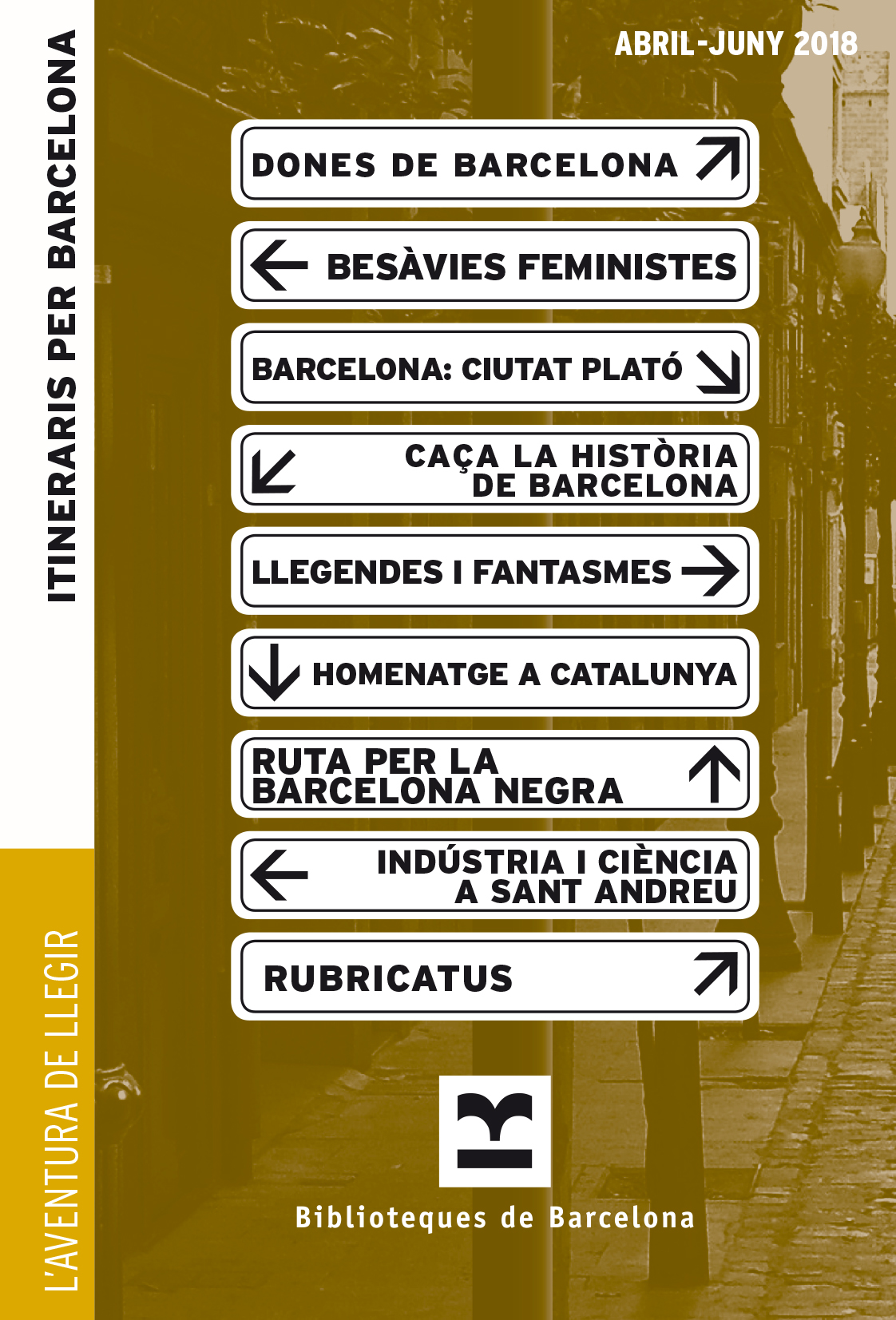 cicles_itineraris_per_barcelona_abril-juny_2018_portada