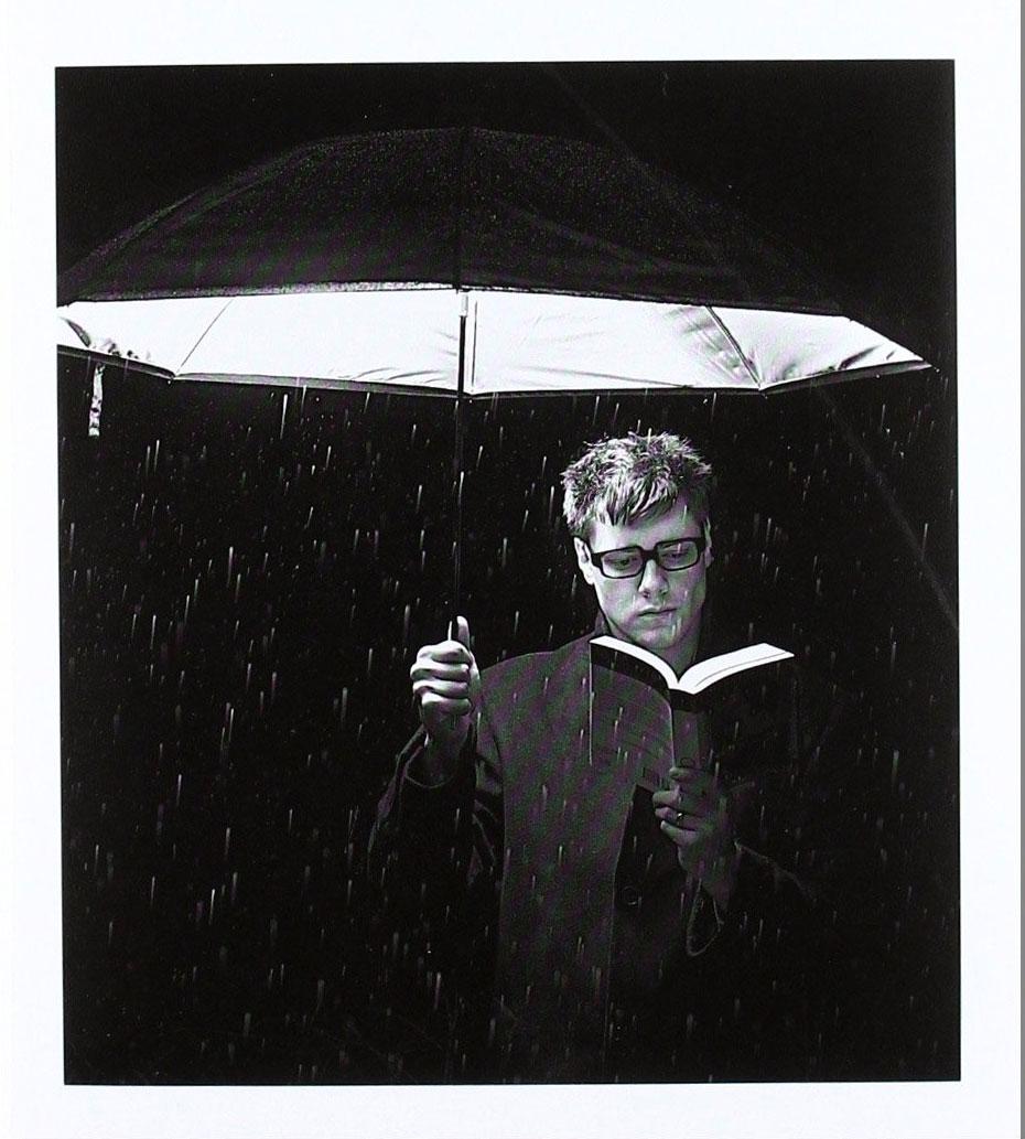 Darse a la lectura / Ángel Gabilondo